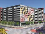 Metro West's massive parking garage design rejected by city panel