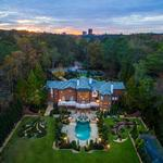Atlanta 'Hollywood' mansion Chateau de l'Imaginaire hits market for $4.8 million (SLIDESHOW)