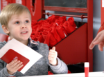 How FCB Chicago and Radio Flyer aim to get kids to Cotton Candy Swamp