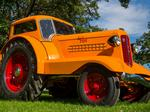 Rare Minneapolis-made 1938 'Comfortractor' heads to auction block
