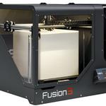 Triad 3-D printer manufacturer netted $1M+ last year