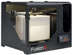 Triad 3-D printer manufacturer netted $1M+ last year
