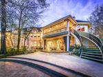 Auction planned for 'Blair House' mansion in The Woodlands