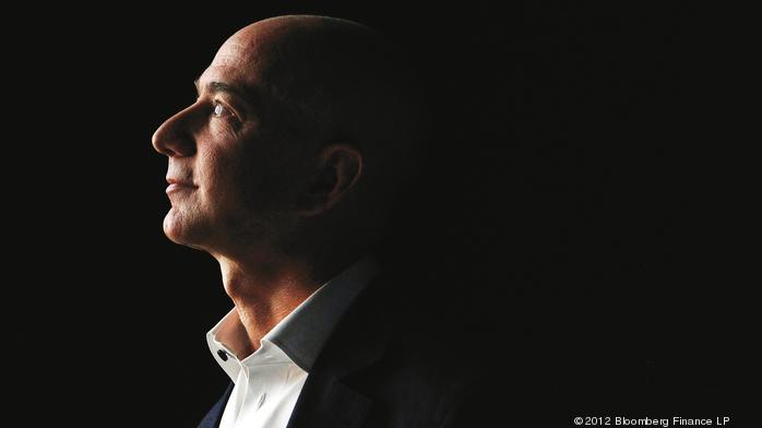 Amazon: D.C. philanthropy is 'logical next step' for the tech giant