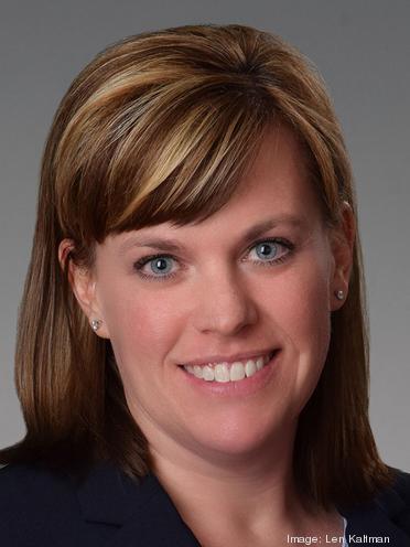 Katie Dillenburger