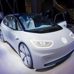 S.F. to see 350 new charging stations for electric vehicles, paid for by Volkswagen