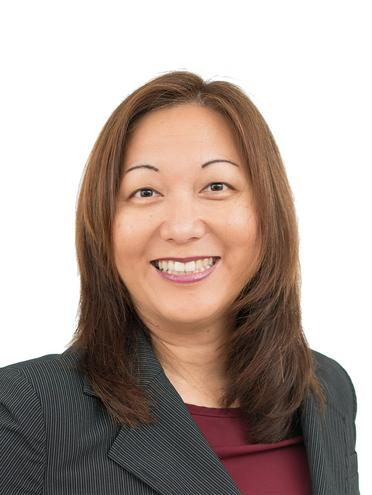 Christie Fong, AIA, LEED AP BD+C