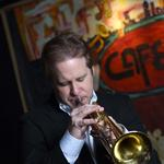 Joe Gransden keeps big band music alive