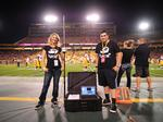 TGen study of ASU football team produces largest known dataset for concussion diagnostics