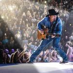 Garth Brooks to return to Rodeo Houston for first time since 1993