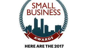 DBJ announces finalists for Small Business Awards (photos)