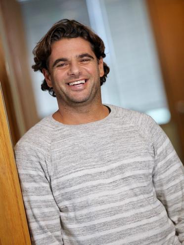 Alex Bitoun