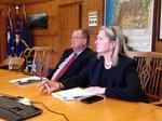 GOP plan casts cloud over Oregon insurance market