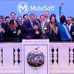 Here are the big winners in Bay Area's first tech IPO in 6 months