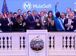 These Bay Area investors look like big winners in soaring Mulesoft IPO