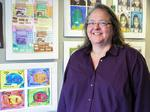 People to know in the arts: ​Bridget Z. Sullivan, Hamilton Arts Collective