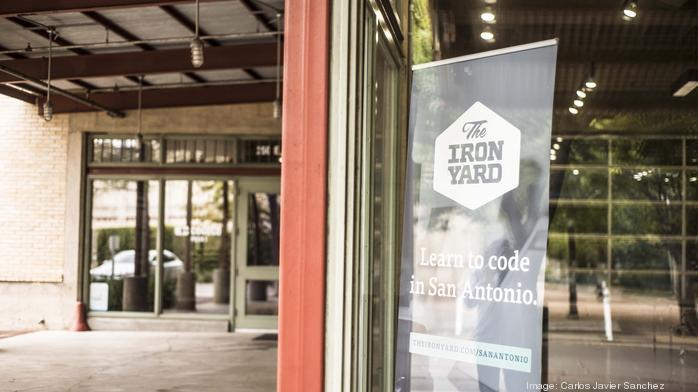 Iron Yard shutters San Antonio campus alongside other U.S. markets