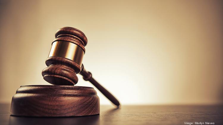 Johnston County nonprofit exec accused of embezzling to fund Amazon