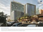 High-rise apartments planned to open next to new downtown Phoenix hotel