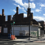 D.C. developer seeks bankruptcy protection for Shaw development site