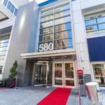 Get a look at AT580's penthouse apartments: PHOTOS