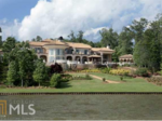 ​What are Georgia's most expensive lake homes for sale? (SLIDESHOW)