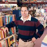 Bradley's Book Outlet to open at mall
