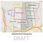 Short North parking proposal would establish permit zones for residents, plus paid parking areas for visitors