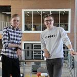 Teen tech entrepreneurs ready to blast off through Wichita's LaunchPrep program