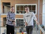 ​Teen tech entrepreneurs ready to blast off through Wichita's LaunchPrep program