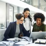 Women in business: Mentoring Monday is a week away