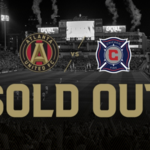 Atlanta United making noise with second straight home match sellout