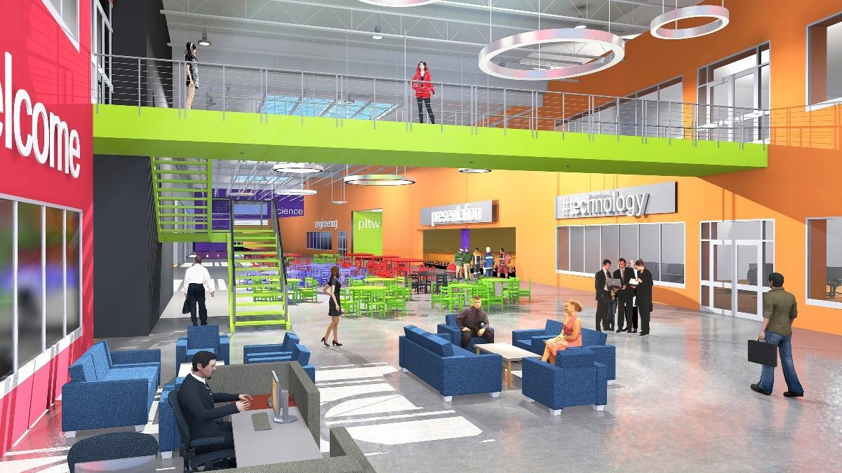 Toyota gifts lab millions to greater cincinnati schools video