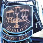 Here are Yelp's top S.F. choices for Irish pubs on St. <strong>Patrick</strong>'s Day