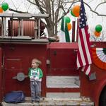 Scenes from Dogtown's 2017 St. <strong>Patrick</strong>'s Day parade