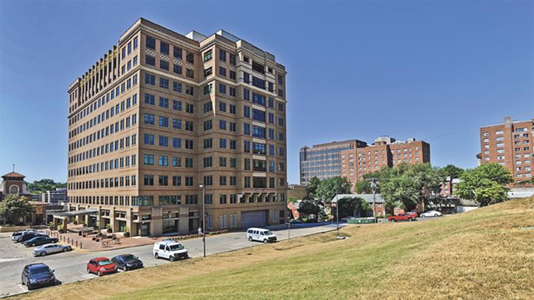 Price Brothers Acquires Valencia Tower On Plaza Kansas City