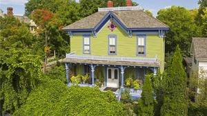 Dream Homes: Historic home on Nicollet Island listed for $1.1 million
