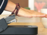 Biometric payment startup Keyo lets you pay with your palm