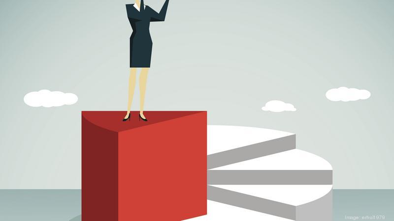 Businesswoman-Illustration