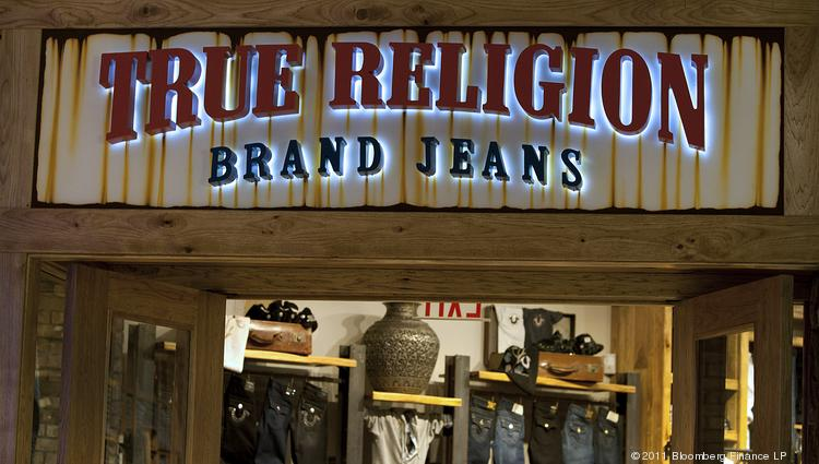 True Religion coming to Pleasant Prairie Premium Outlets ...