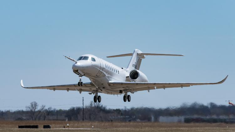 Textron Aviation clears FAA hurdle toward certification of