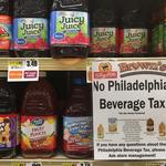 With June revenue in, Philadelphia's soda tax falls just short of FY17 projection