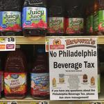 Unemployment, wage tax data show retail, soda industries' layoff claims are overblown: City