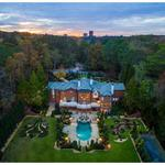 Home of the Day: CHATEAU DE L'IMAGINAIRE