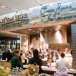 See the Gonzmart concessions opening this week at Tampa International Airport (Photos)