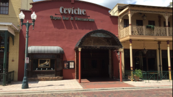 Ceviche Tapas Bar Restaurant To Get New Elevator Church Street