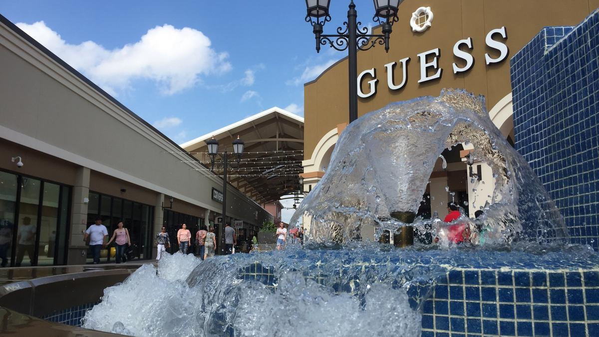 The Outlets at Corpus Christi Bay (OCCB) is the Coastal Bend's dazzling new destination for unbeatable outlet savings at premier outlet brands and specialty stores.