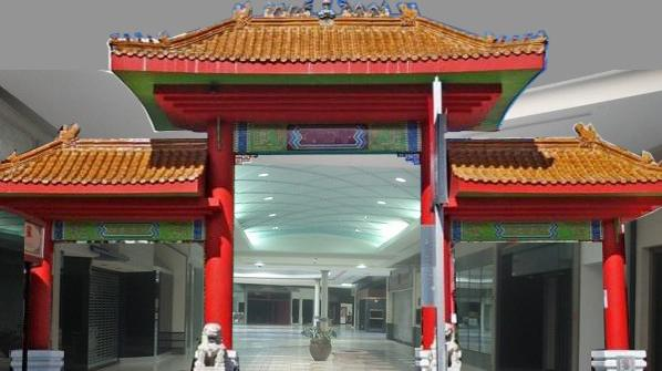 Asiantown could open as soon as 6 months at regency square for International decor outlet regency square mall