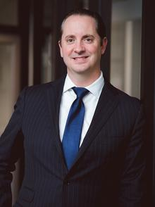 U.S. Century Bank announces new VPs/market managers. Patrick Ahern