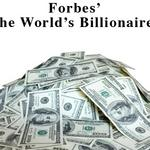 Texas lands 50 billionaires on latest <strong>Forbes</strong> list